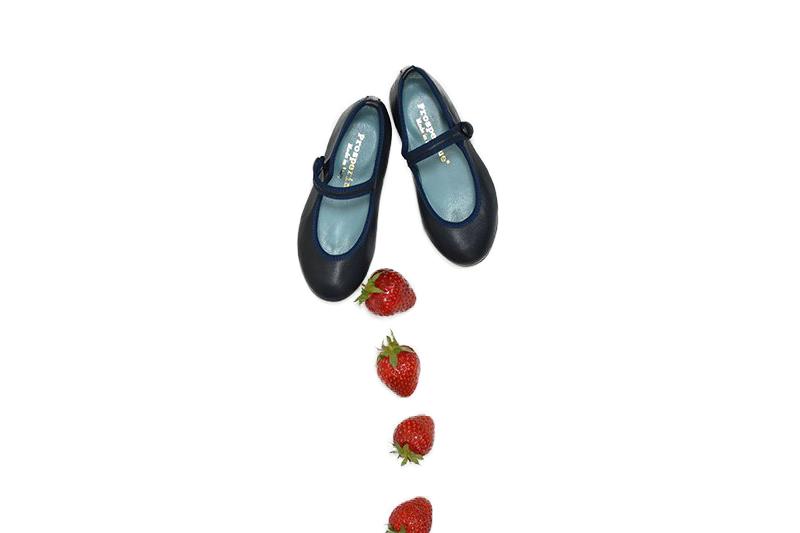 Prosperine strawberry moment