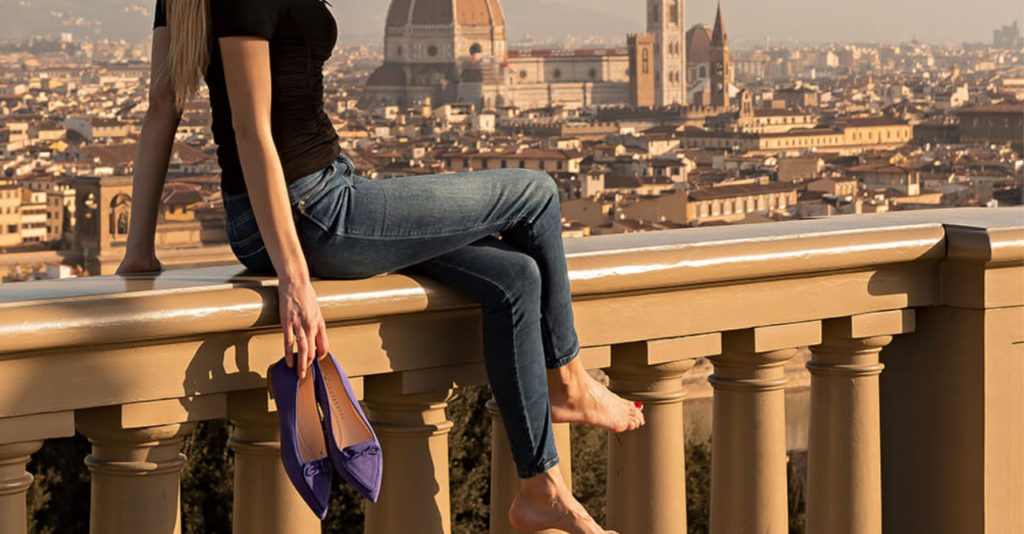 la toscana ai tuoi piedi prosperine