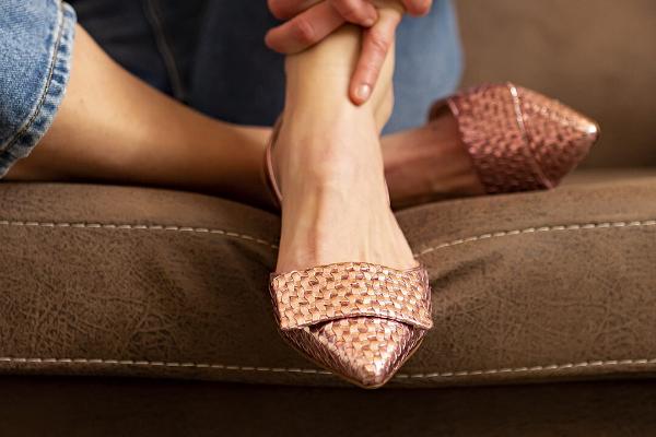 making of ballerina prosperine
